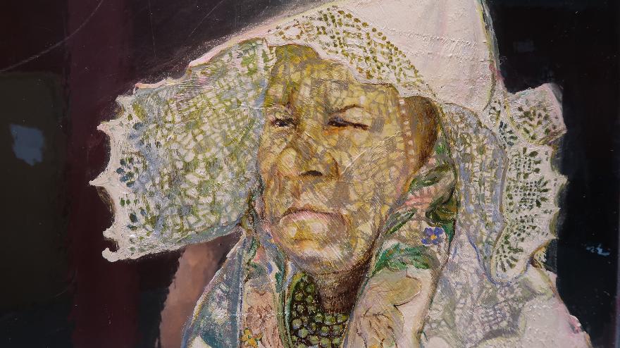 Znaki obecności - Wystawa malarstwa i ceramiki